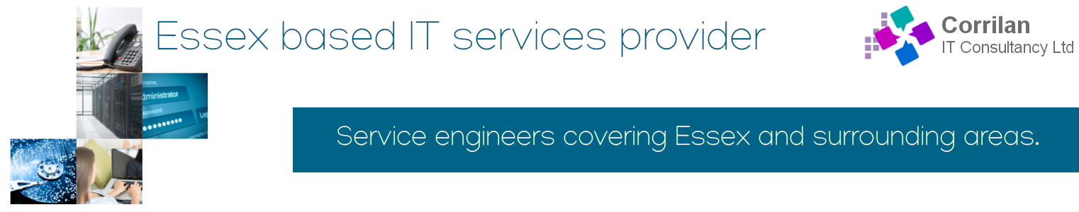 Essex based IT services provider